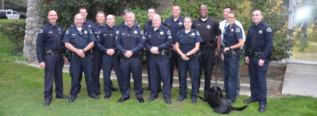 Claremont Police Department | City of Claremont