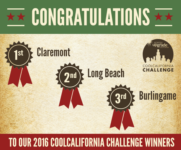 Cool California Challenge Picture 2016