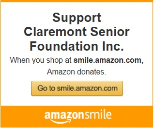 CSF Amazon Smile