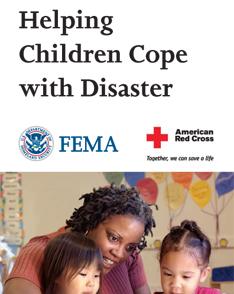 FEMA Helping Children Cope with Disasters