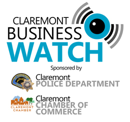 Claremont Business Watch