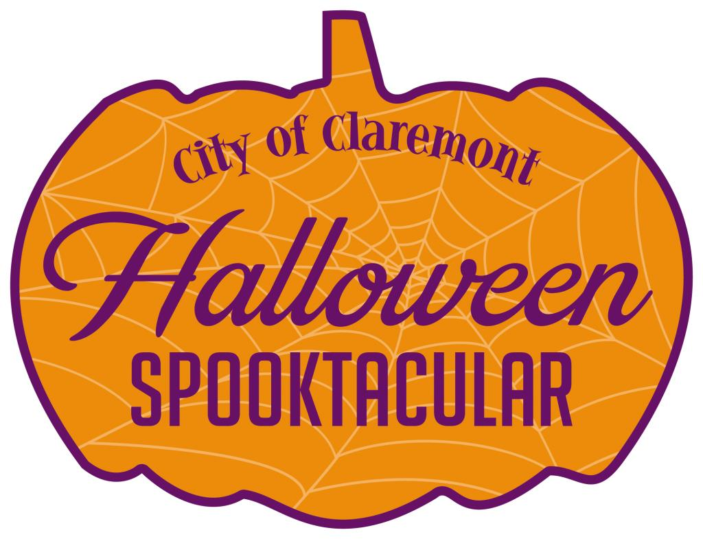 Halloween Eventi 2019.Halloween Spooktacular City Of Claremont