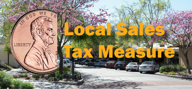 Local Sales Tax Measure